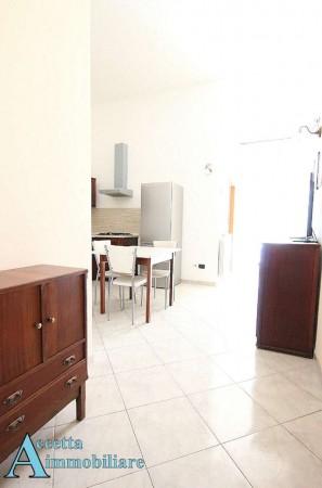 Appartamento in vendita a Taranto, Centrale, Arredato, 105 mq - Foto 10