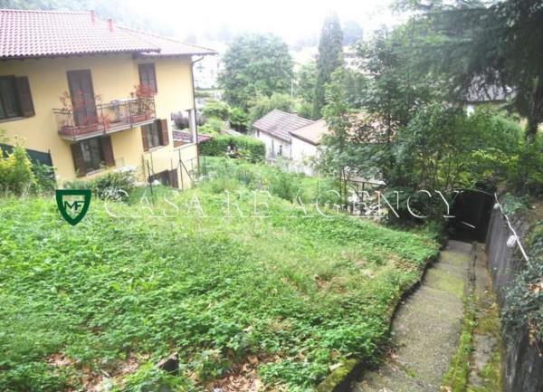 Immobile in vendita a Induno Olona, Centro, Con giardino, 230 mq - Foto 23