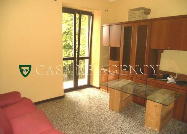 Immobile in vendita a Induno Olona, Centro, Con giardino, 230 mq - Foto 24