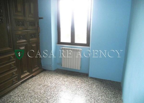 Immobile in vendita a Induno Olona, Centro, Con giardino, 230 mq - Foto 19