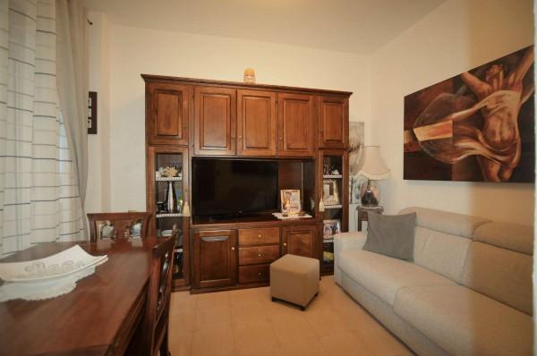 Appartamento in vendita a Torino, Madonna Di Campagna, 55 mq - Foto 16