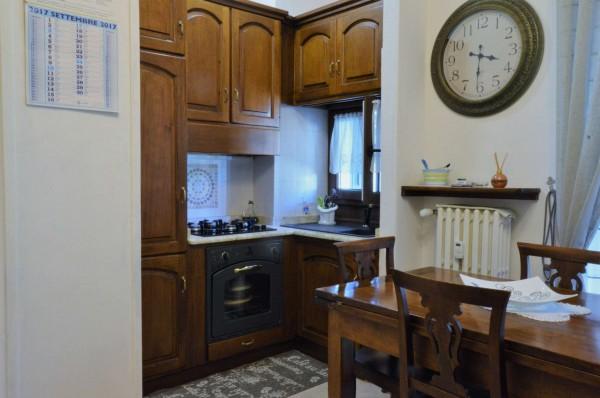 Appartamento in vendita a Torino, Madonna Di Campagna, 55 mq - Foto 17