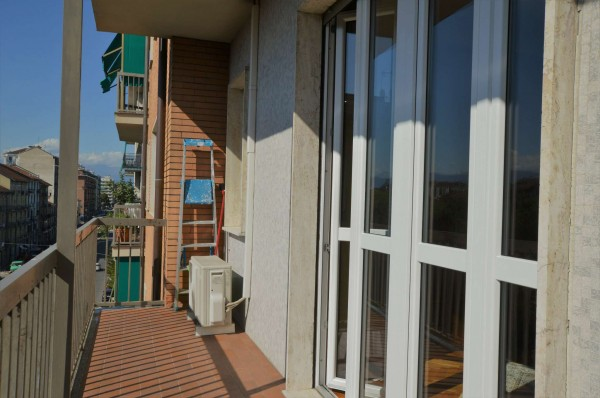Appartamento in vendita a Torino, Madonna Di Campagna, 55 mq - Foto 8