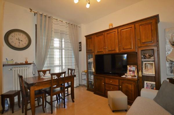 Appartamento in vendita a Torino, Madonna Di Campagna, 55 mq - Foto 15