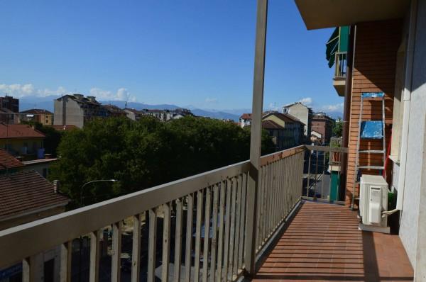 Appartamento in vendita a Torino, Madonna Di Campagna, 55 mq - Foto 4