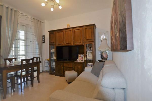 Appartamento in vendita a Torino, Madonna Di Campagna, 55 mq - Foto 21