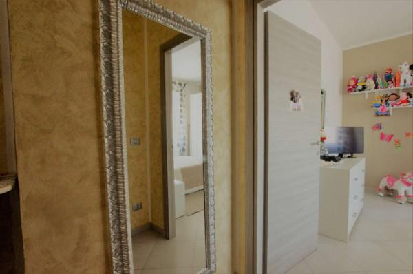Appartamento in vendita a Torino, Stadio Juventus, Arredato, 55 mq - Foto 16