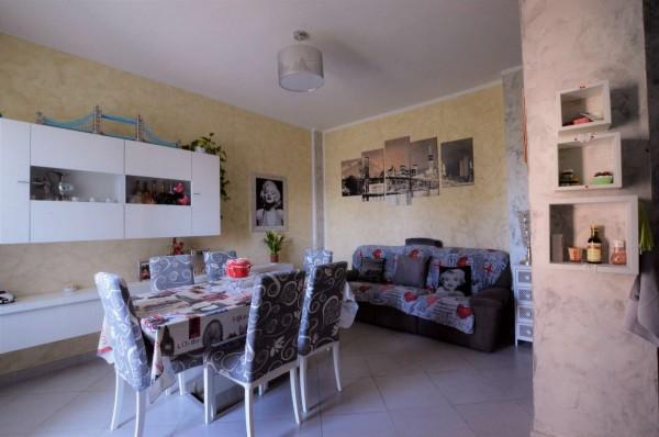 Appartamento in vendita a Torino, Stadio Juventus, Arredato, 55 mq - Foto 20