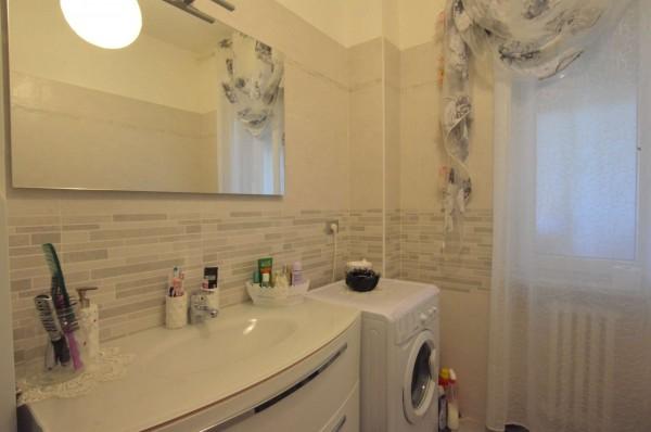 Appartamento in vendita a Torino, Stadio Juventus, Arredato, 55 mq - Foto 9