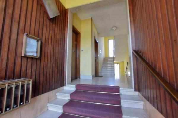 Appartamento in vendita a Torino, Stadio Juventus, Arredato, 55 mq - Foto 3