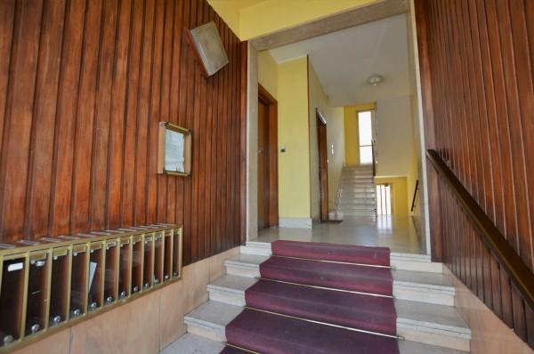 Appartamento in vendita a Torino, Stadio Juventus, Arredato, 55 mq - Foto 7
