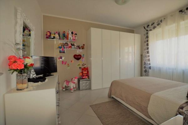 Appartamento in vendita a Torino, Stadio Juventus, Arredato, 55 mq - Foto 13
