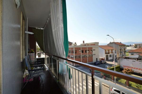 Appartamento in vendita a Torino, Stadio Juventus, Arredato, 55 mq - Foto 6