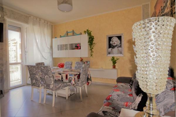 Appartamento in vendita a Torino, Stadio Juventus, Arredato, 55 mq