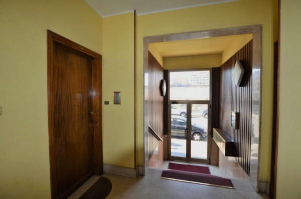 Appartamento in vendita a Torino, Stadio Juventus, Arredato, 55 mq - Foto 4