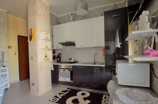 Appartamento in vendita a Torino, Stadio Juventus, Arredato, 55 mq - Foto 21