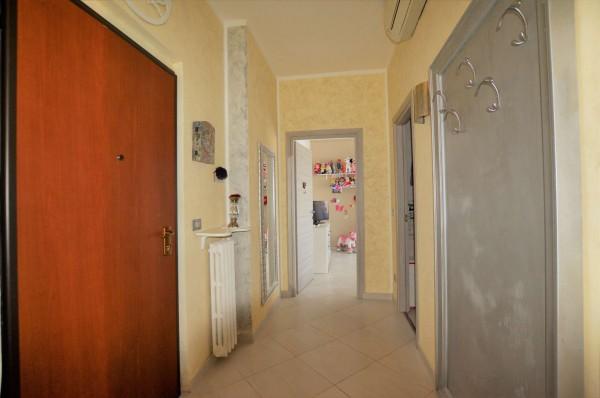 Appartamento in vendita a Torino, Stadio Juventus, Arredato, 55 mq - Foto 15