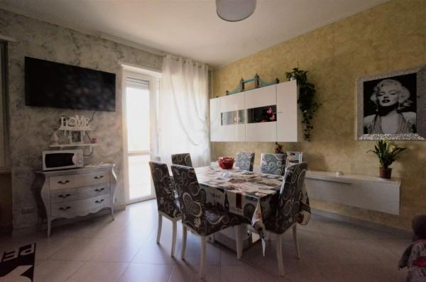 Appartamento in vendita a Torino, Stadio Juventus, Arredato, 55 mq - Foto 19