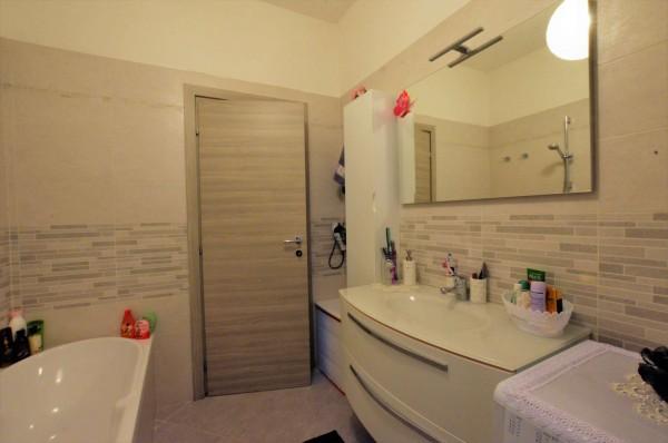 Appartamento in vendita a Torino, Stadio Juventus, Arredato, 55 mq - Foto 12
