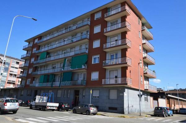 Appartamento in vendita a Torino, Stadio Juventus, Arredato, 55 mq - Foto 8