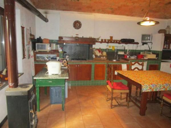Rustico/Casale in vendita a Alessandria, San Giuliano Nuovo, Con giardino, 330 mq - Foto 15