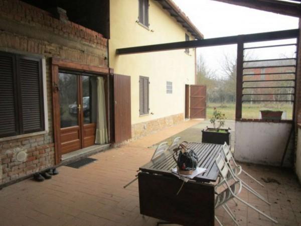 Rustico/Casale in vendita a Alessandria, San Giuliano Nuovo, Con giardino, 330 mq