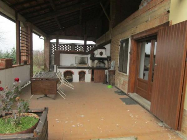 Rustico/Casale in vendita a Alessandria, San Giuliano Nuovo, Con giardino, 330 mq - Foto 6