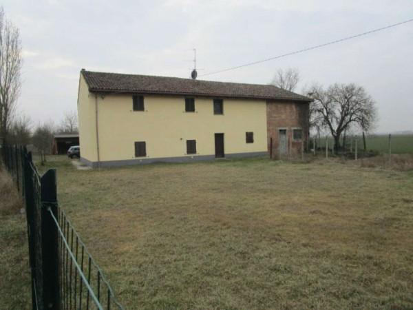 Rustico/Casale in vendita a Alessandria, San Giuliano Nuovo, Con giardino, 330 mq - Foto 22