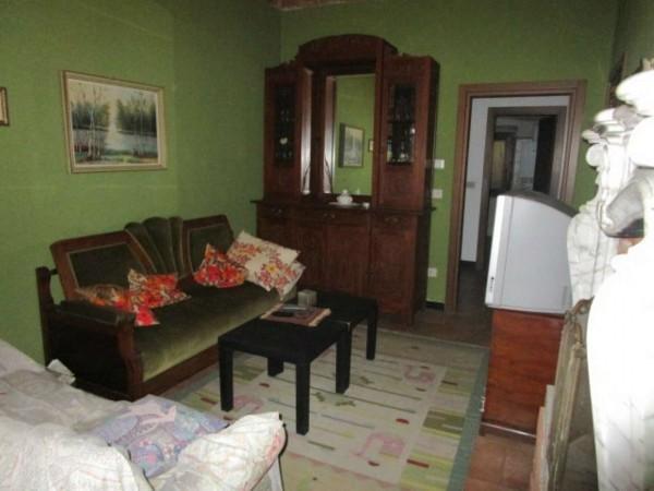 Rustico/Casale in vendita a Alessandria, San Giuliano Nuovo, Con giardino, 330 mq - Foto 18