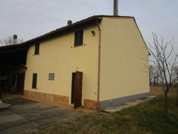 Rustico/Casale in vendita a Alessandria, San Giuliano Nuovo, Con giardino, 330 mq - Foto 23