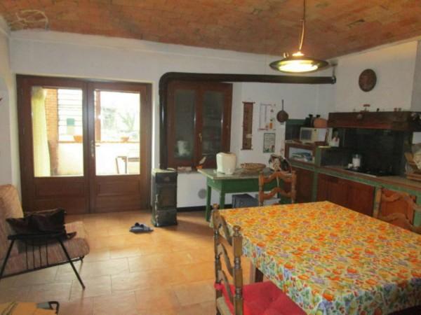 Rustico/Casale in vendita a Alessandria, San Giuliano Nuovo, Con giardino, 330 mq - Foto 13
