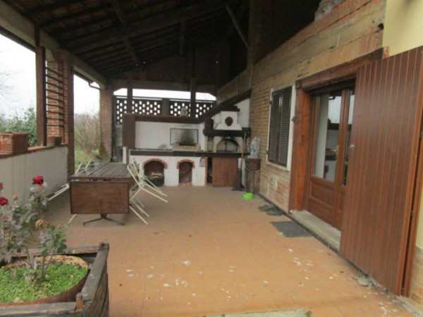 Rustico/Casale in vendita a Alessandria, San Giuliano Nuovo, Con giardino, 330 mq - Foto 4