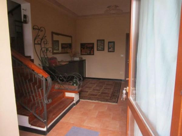 Rustico/Casale in vendita a Alessandria, San Giuliano Nuovo, Con giardino, 330 mq - Foto 21
