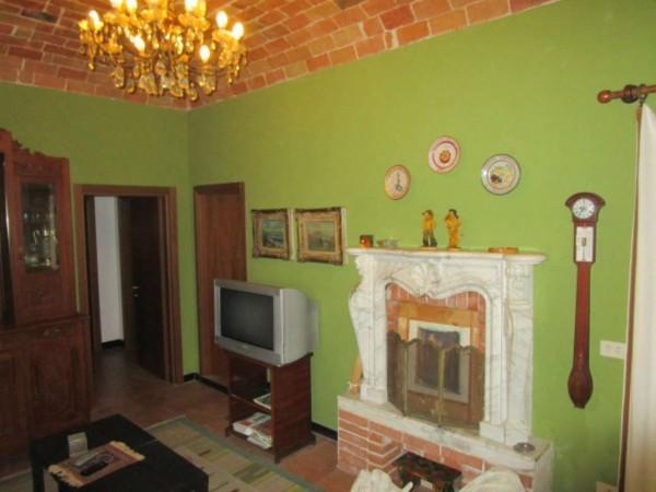 Rustico/Casale in vendita a Alessandria, San Giuliano Nuovo, Con giardino, 330 mq - Foto 17