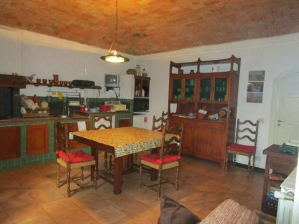 Rustico/Casale in vendita a Alessandria, San Giuliano Nuovo, Con giardino, 330 mq - Foto 16