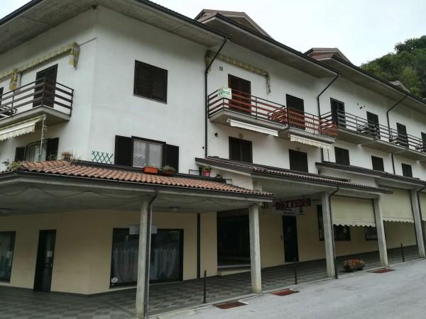 Appartamento in vendita a Roccaforte Mondovì, Centro, Arredato, 65 mq - Foto 15