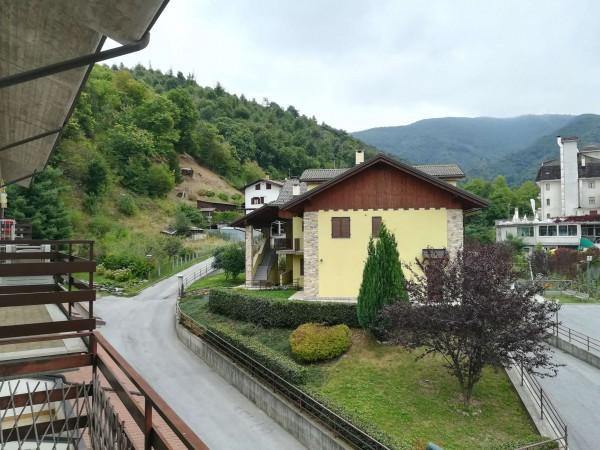 Appartamento in vendita a Roccaforte Mondovì, Centro, Arredato, 65 mq - Foto 4