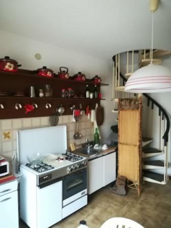 Appartamento in vendita a Roccaforte Mondovì, Centro, Arredato, 65 mq - Foto 9