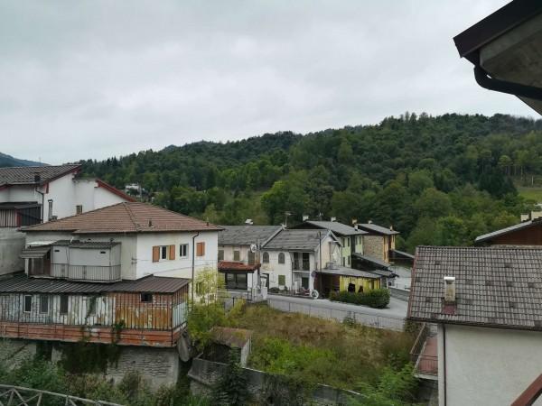 Appartamento in vendita a Roccaforte Mondovì, Centro, Arredato, 65 mq - Foto 3