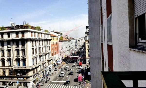 Appartamento in vendita a Milano, Lima, 95 mq