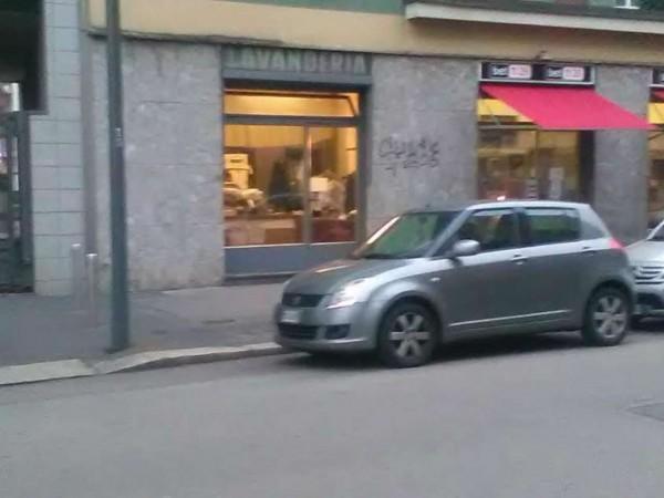 Negozio in affitto a Milano, 100 mq - Foto 3