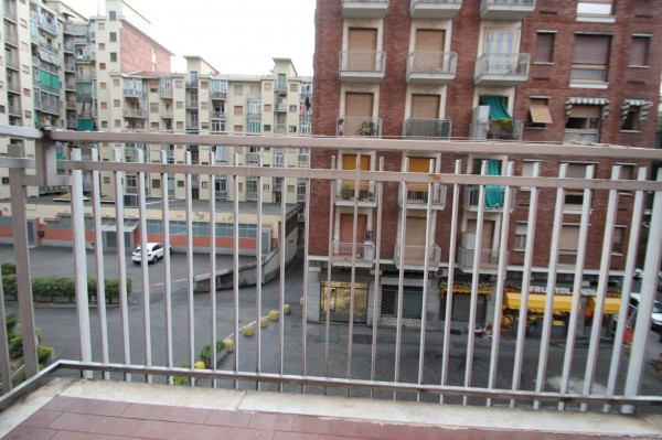 Appartamento in vendita a Torino, Rebaudengo, 60 mq - Foto 6