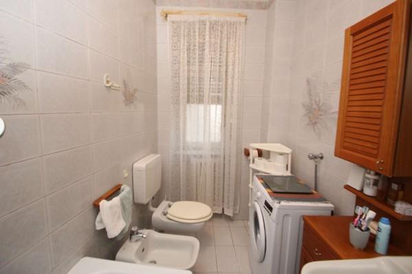Appartamento in vendita a Torino, Rebaudengo, 60 mq - Foto 8