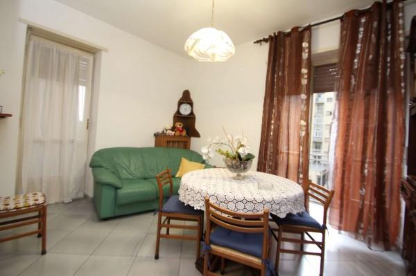 Appartamento in vendita a Torino, Rebaudengo, 60 mq - Foto 18