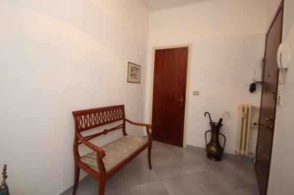 Appartamento in vendita a Torino, Rebaudengo, 60 mq - Foto 20