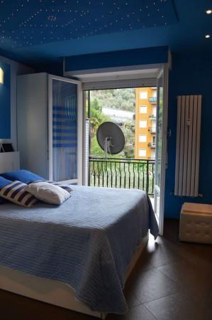 Appartamento in vendita a Recco, Piazzale Europa, 75 mq - Foto 8