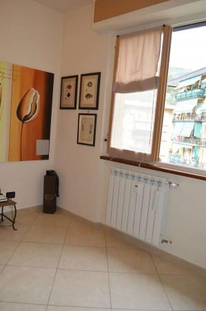 Appartamento in vendita a Recco, Piazzale Europa, 75 mq - Foto 18