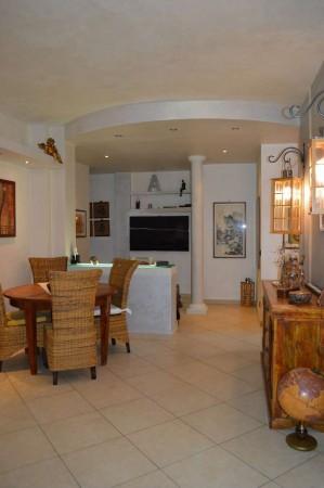 Appartamento in vendita a Recco, Piazzale Europa, 75 mq