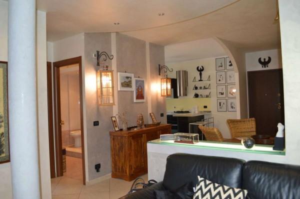 Appartamento in vendita a Recco, Piazzale Europa, 75 mq - Foto 14