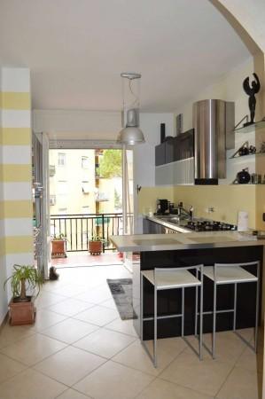 Appartamento in vendita a Recco, Piazzale Europa, 75 mq - Foto 17